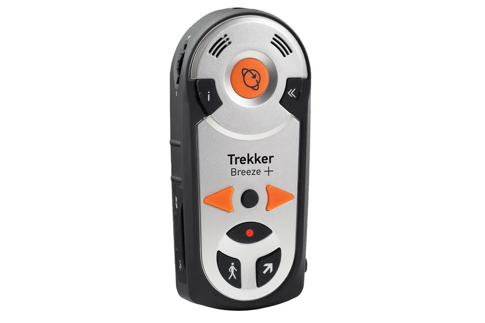 Trekker Breeze+ upgrade