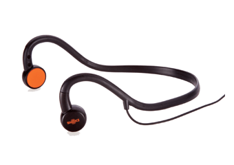 AfterShokz Sportz M2 headphones with microphone