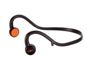 AfterShokz Sportz 2 Headphones without  microphone