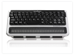 BrailleNote Apex QT 32 Braille Notetaker