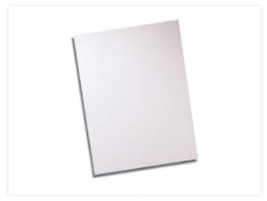 Swell touch paper 8½ in x 11 in (100 sheets/package)